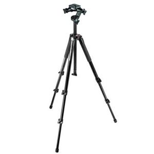 Manfrotto 055XB Black Tripod Kit 055XB3025