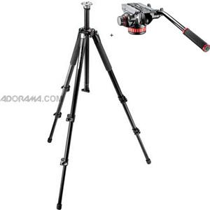Manfrotto 055XB: Picture 1 regular