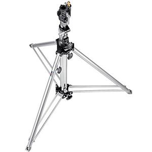 Manfrotto 4.8' Follow Spot Lightstand with 5/8&...: Picture 1 regular