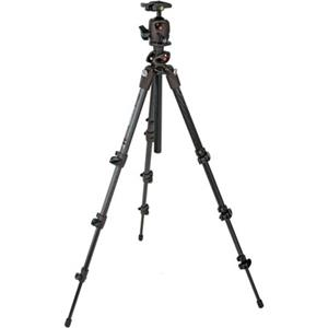 Manfrotto Kit with 190CXPRO4 Tripod and MH054MO-Q2BHead: Picture 1 regular
