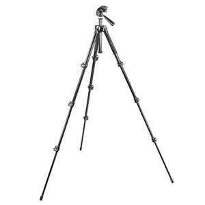 Manfrotto 293 Aluminum 4 Section Tripod MK293A4-A3RC1