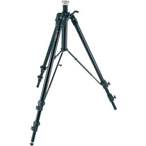 "Manfrotto 161MK2B Black Super Pro Tripod Legs (Height 17.4-105.2"" 161MK2B"