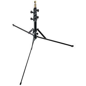 Manfrotto 5001B 6' Retractable 5 Section Lightstand 5001B