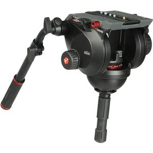 Manfrotto 509HD Professional Video Head 509HD