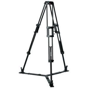 Manfrotto 546GB Aluminum Professional Video Tripod 546GB