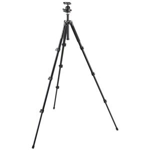 Manfrotto 294 Aluminum 4-Section Tripod MK294A4-A0RC2