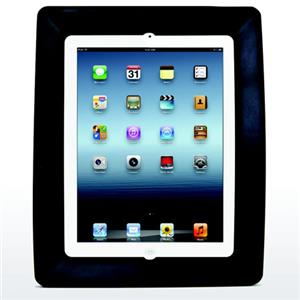 Big Grips Frame for iPad 2, iPad 3 & iPad 4 - Black: Picture 1 regular