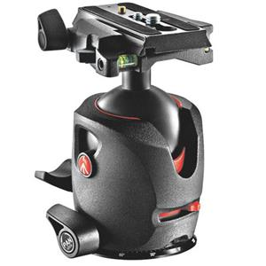 Manfrotto 057 Magnesium Ball Head MH057M0-Q5
