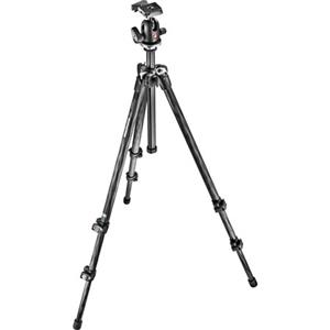 Manfrotto 294 Carbon Fiber Tripod: Picture 1 regular