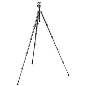 Manfrotto MKC3-P01 Compact 5 Section Photo Tripod MKC3-P01