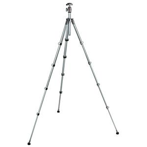 Manfrotto MKC3-P02 Compact 5 Section Photo Tripod MKC3-P02