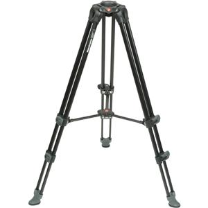 Manfrotto Telescopic Twin Leg Video Tripod MVT502AM