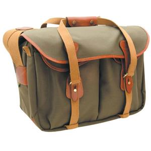 Billingham 445 SLR Camera Shoulder Bag, Sage: Picture 1 regular