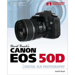 David Busch's Canon EOS 50D Guide to Digital SLR: Picture 1 regular