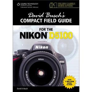 David Busch's Compact Field Guide 9781435460874