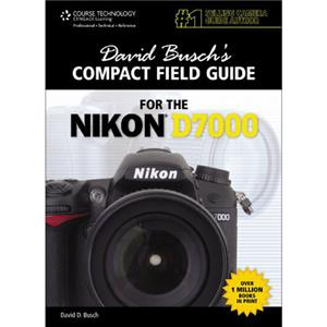 David Busch's Compact Field Guide 9781435459984