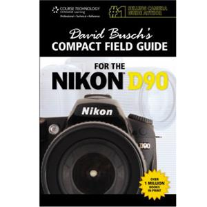 David Busch's Compact Field Guide 9781435458598