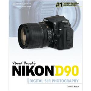 David Busch's Nikon D90 Guide to Digital SLR: Picture 1 regular