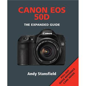 Ammonite Press: The Expanded Guide, Canon EOS 50D: Picture 1 regular
