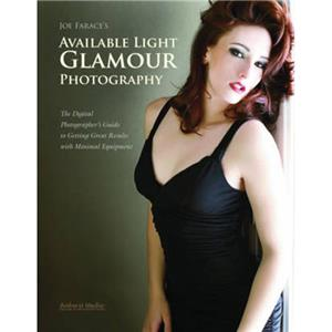 Amherst Media: Joe Farace's Glamour Photography Book: Picture 1 regular