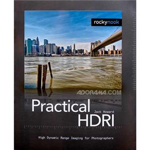 Rocky Nook Publishing: Practical HDRI, Softcover Book: Picture 1 regular