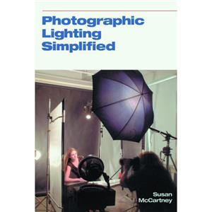 Book: Photographic Lighting Simplified: Picture 1 regular