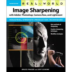 Peachpit Press: Real World Image Sharpening, Schewe: Picture 1 regular