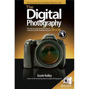 Peachpit Press: The Photography Book, Scott Kelby: Picture 1 regular