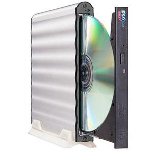 BUSlink Portable Blu-Ray BD-ROM Drive, USB Interface: Picture 1 regular
