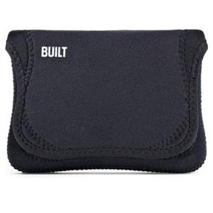 Built 6 inch E-Reader/Tablet Neoprene Envelope, Black: Picture 1 regular