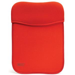 Built Hoodie 7 to 10 inch Laptop Case, Fiery Orange: Picture 1 regular