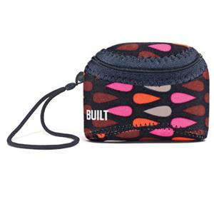 Built Ultra Compact Soft Camera Case, Rain Drop Mini: Picture 1 regular