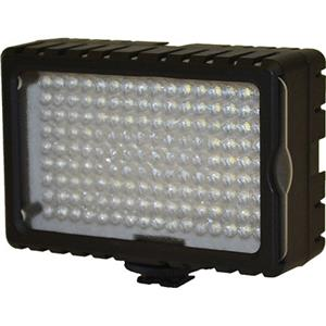 Bescor 125w High Intensity On-Camera LED Light w/Dimmer: Picture 1 regular