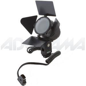 Bescor MPL-313P35 On-Camera DC Video Light MPL313P35