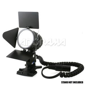 Bescor Mpl313x Video Light 35w W/4p-xlr: Picture 1 regular