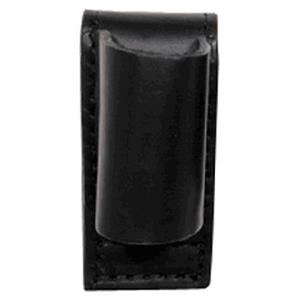 Boston Leather Half Length Stinger Flashlight Leather Holder 5559-1