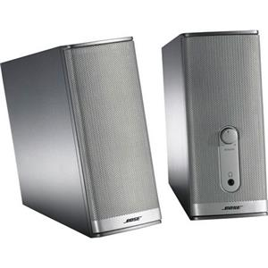 Bose Companion 2 Series II multimedia speaker system: Picture 1 regular