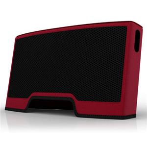 Bose SoundDock Cover, Red: Picture 1 regular