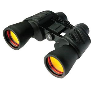 Bower 10x50mm Fixed Focus Weather Resistant Porro Prism Wide-Angle Binocular