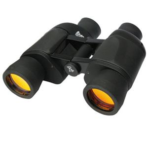 Bower 8x40mm Fixed Focus Weather Resistant Porro Prism Wide-Angle Binocular