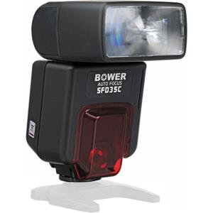 Bower SFD35C Digital Shoe Mount Flash SFD35C