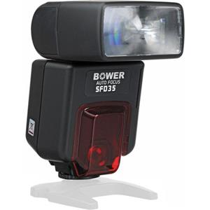 Bower SFD35N Digital Shoe Mount Flash SFD35N