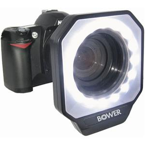 Bower SFDRL71 Digital Macro Ring Light SFDRL71