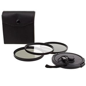 Bower 72mm Digital Filter Kit VFK72C