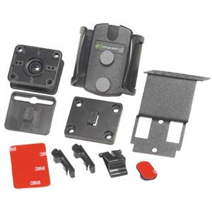Bracketron Satellite Radio Dash Mounting Kit UNI4503SW