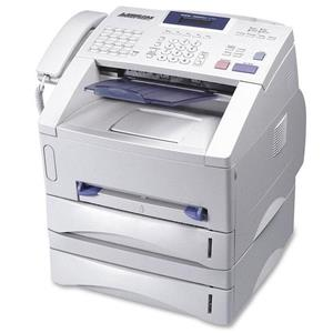 Brother IntelliFax-5750e Laser Fax, Phone, Copy Center: Picture 1 regular