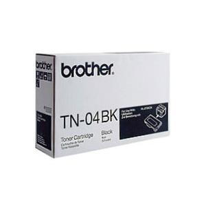 Brother TN04BK Black Toner Cartridge TN04BK
