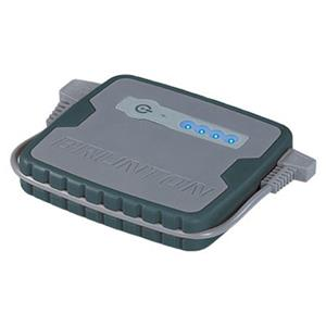 Brunton Inspire 3200 mAh Rechargeable Battery F-INSPIRE-BK