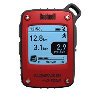 Bushnell BackTrack D-Tour Digital Compass 360305