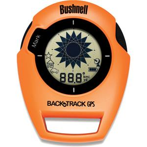 Bushnell BackTrack Original G2 Digital Compass with GPS, Orange: Picture 1 regular